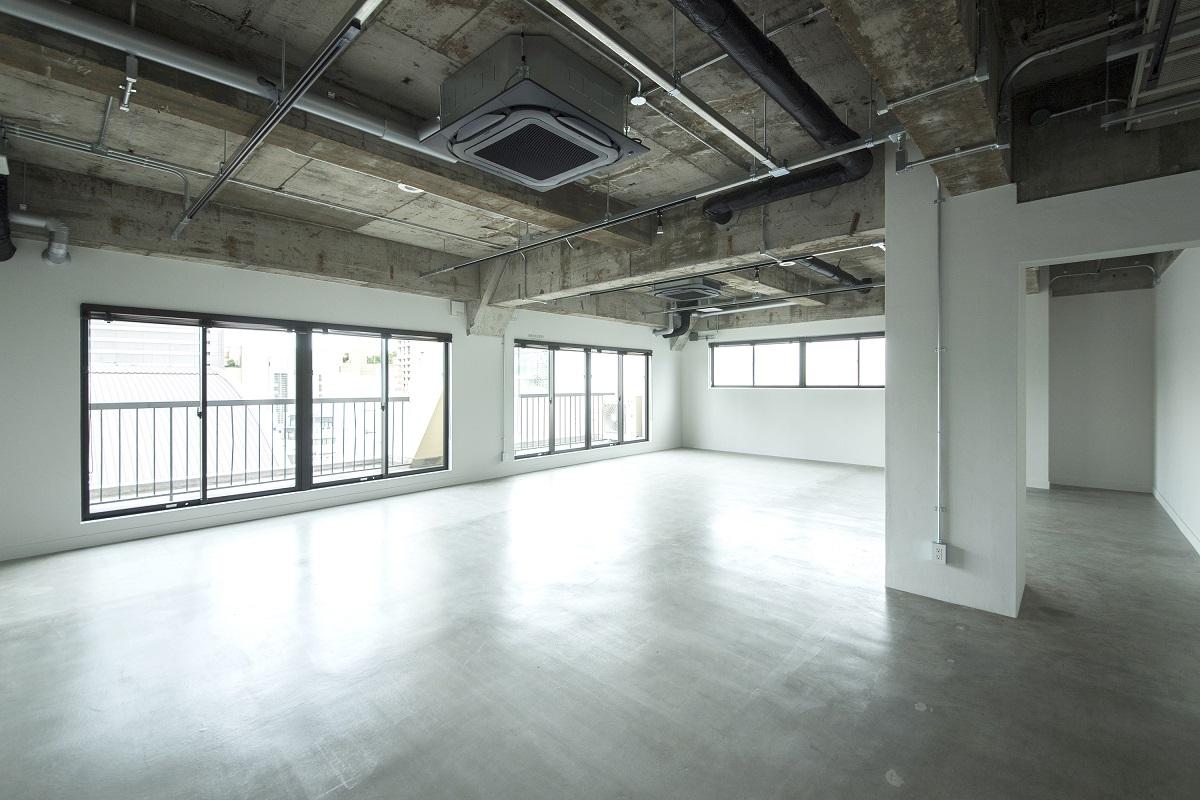 1001_T4 BUILDING OSAKA_大阪なんば