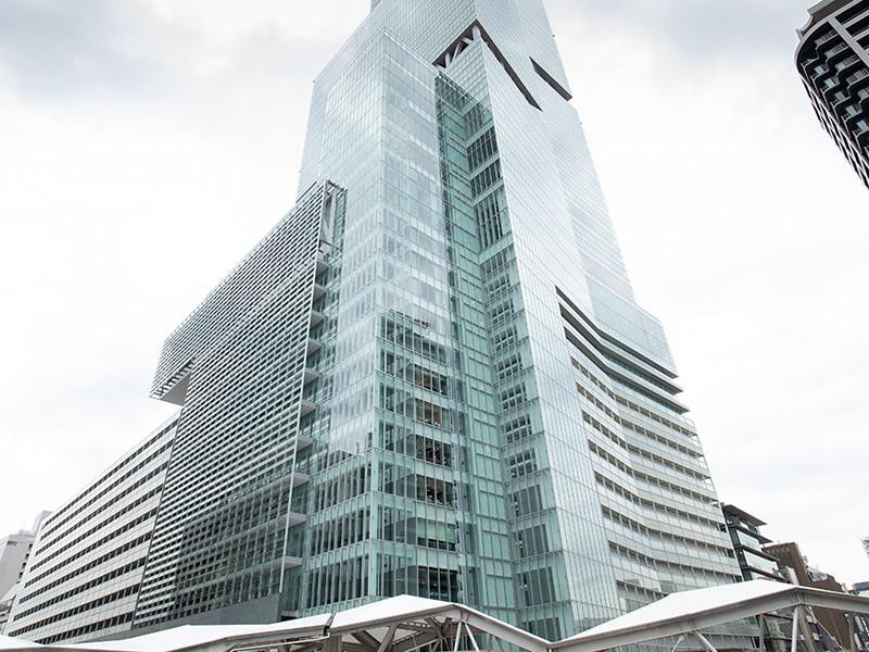天王寺・阿倍野のコワーキングスペース