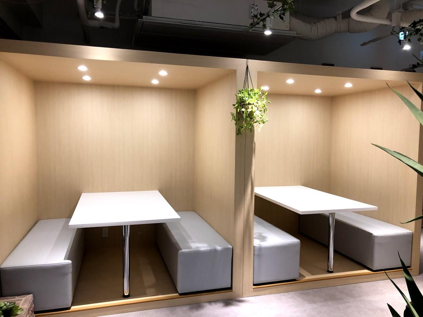 高田馬場・新大久保レンタルオフィス・シェアオフィス