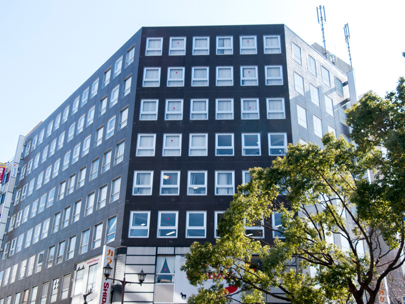 関内レンタルオフィス・シェアオフィス