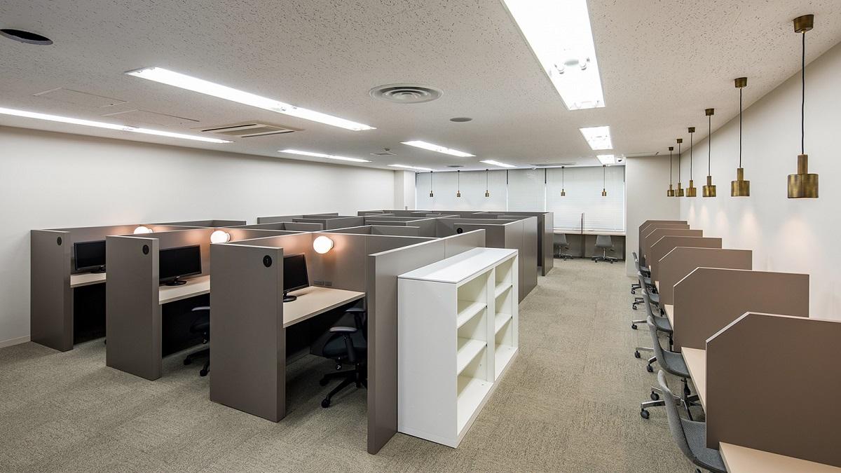 newwork藤沢_東急の藤沢のレンタルオフィス_シェアオフィス (3)