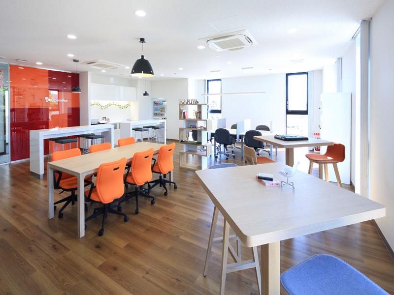 オープンオフィス刈谷