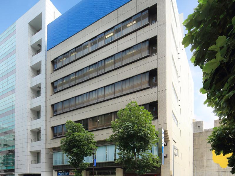 オープンオフィス名古屋丸の内