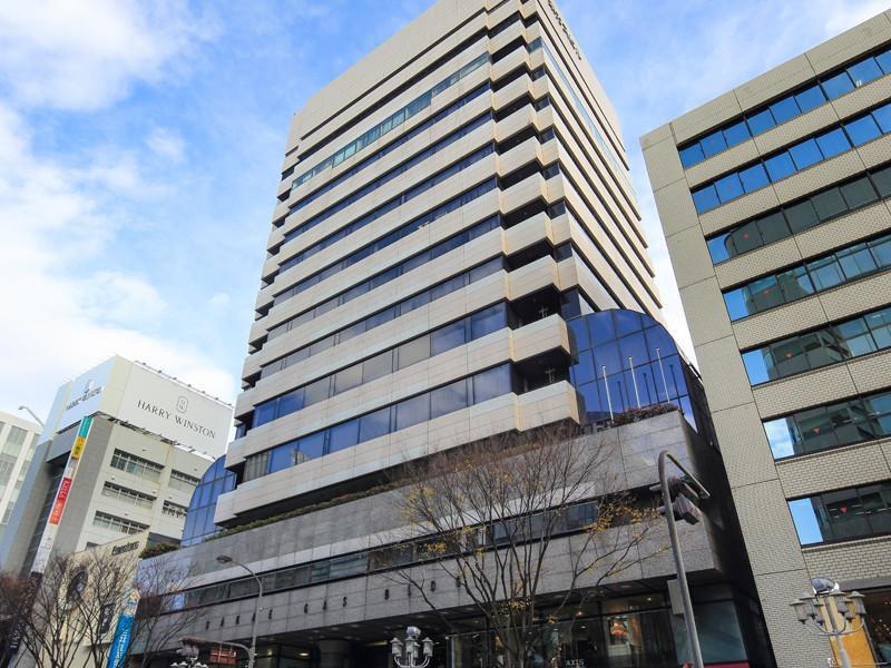 リージャス名古屋栄ガスビルビジネスセンター