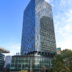 リージャス大名古屋ビルヂングビジネスセンター