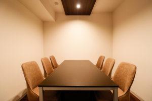 THE OFFICE神田_会議室