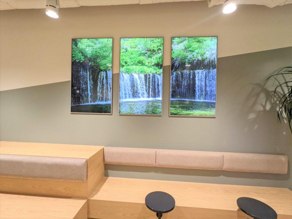 世界の風景を連れてくる新しい窓「バーチャルウィンドウ」