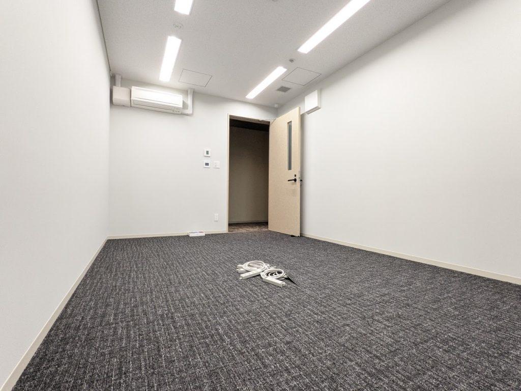 h1o新大阪_個室_209号_6名_17.25平米