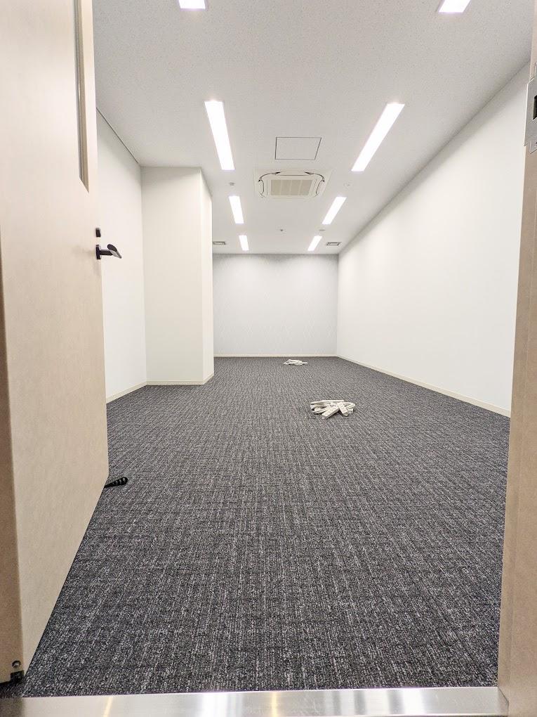 h1o新大阪_個室_214号_10名_30.01平米