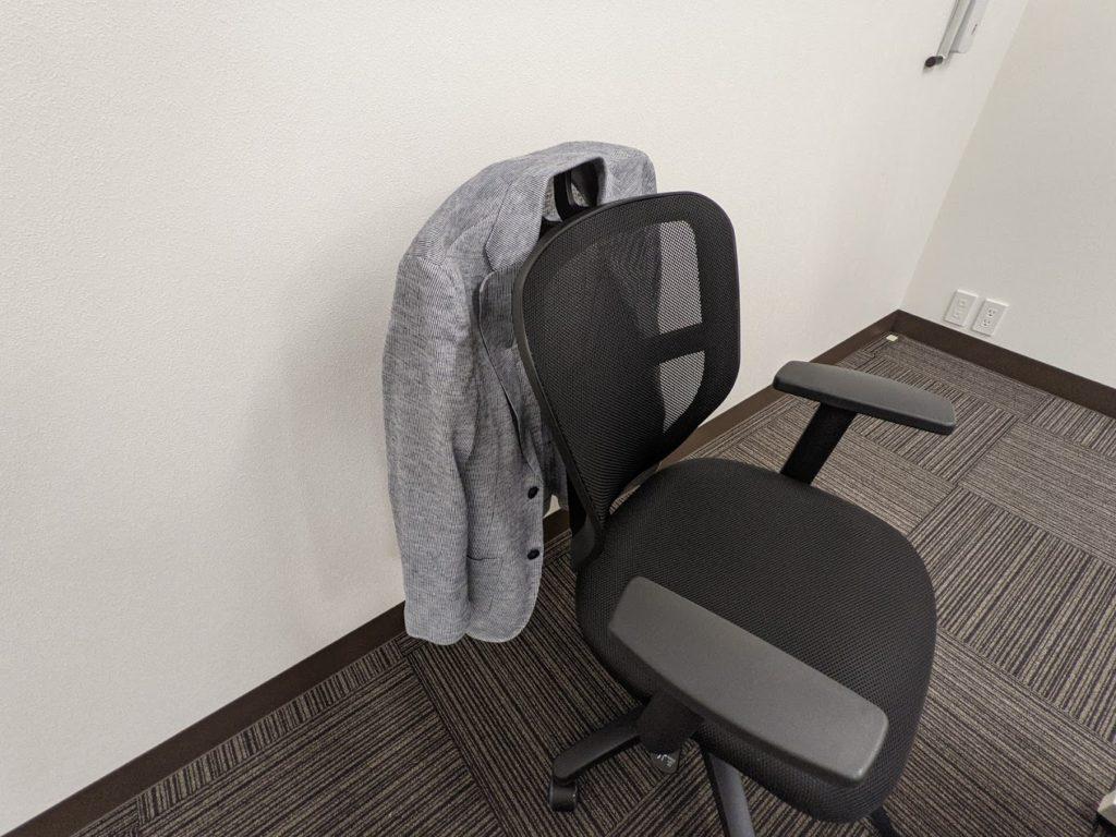 just office ekoda_チェア