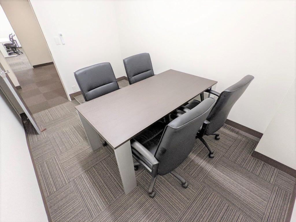 just office ekoda_会議室