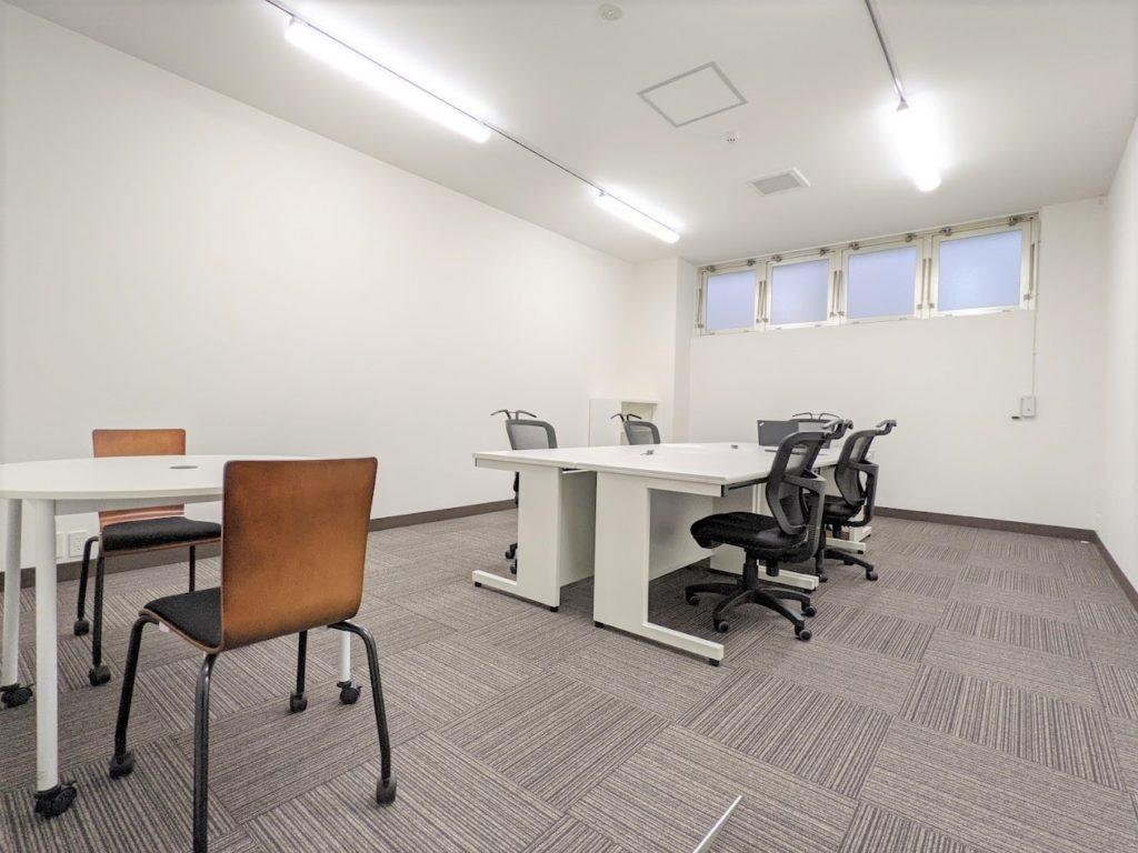 just office ekoda_201個室_5名_30.5㎡_窓有_江古田レンタルオフィス_シェアオフィス