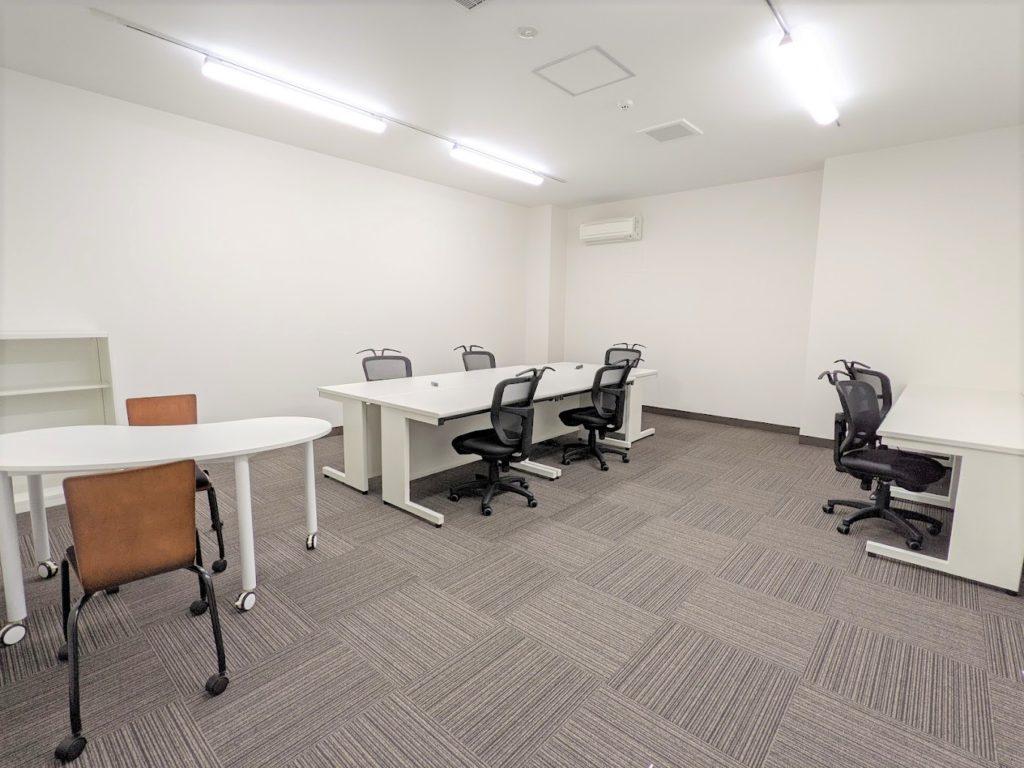 just office ekoda_203個室_7名~_37.0㎡_窓無江古田レンタルオフィス_シェアオフィス