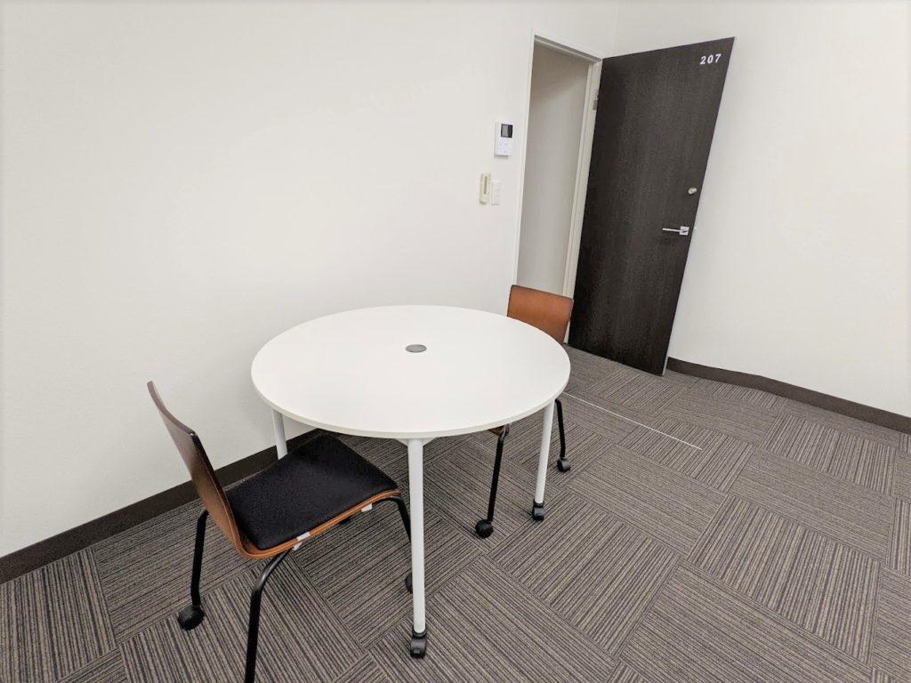 just office ekoda_207個室_6名~_32.2㎡_窓有_江古田レンタルオフィス_シェアオフィス