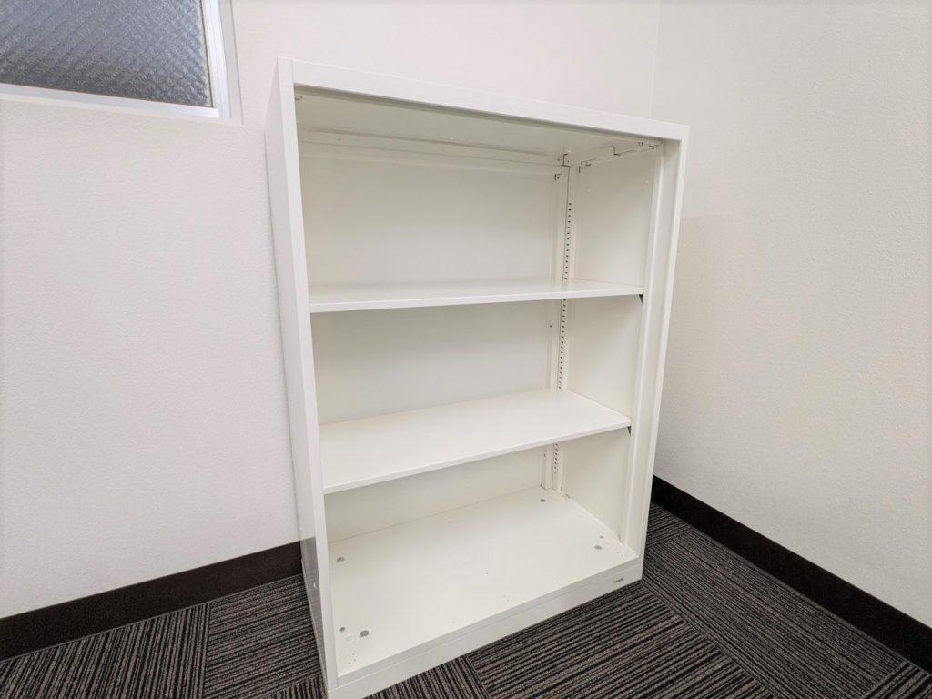just office ekodaの棚
