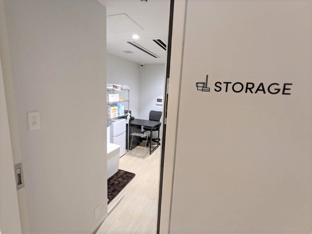 ビジネスエアポート京橋_ペット同伴OK(犬、猫)可能シェアオフィス、レンタルオフィス