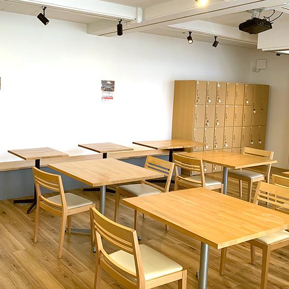 吉祥寺レンタルオフィス,シェアオフィス_i-office吉祥寺